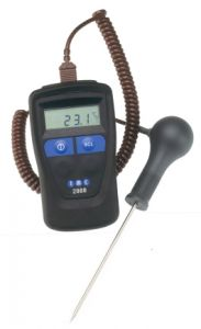 PROMO-MM2000-TP05 - Promotional MM2000 Thermometer & Free TP05 Needle Probe