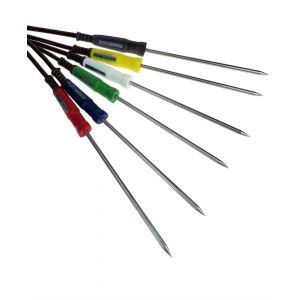 TME_CAPK_6_Pack_of_Food_Group_Colour_Coded_Needle_Probes