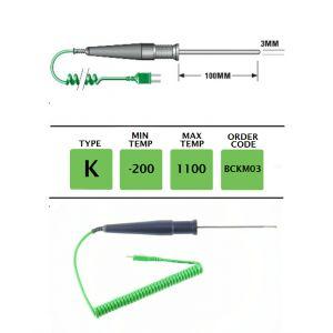 TME-BCKM03-Budget-General-Purpose-Temperature-Probe