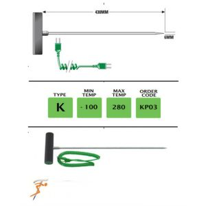 TME-KP03-K-Type-Extended-Heavy-Duty-Temperature-Probe