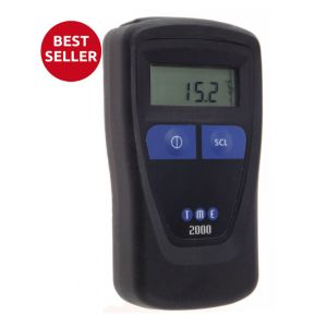 TME MM2000 Single Input Thermocouple Thermometer