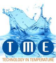 Water temperature testing to prevent Legionnaires' disease