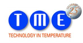 TME showcase NEW Legionella Data Integrity System at Healthcare Estates 2018  Manchester Central 9-10 October