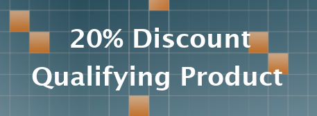 20% Discount Identifier