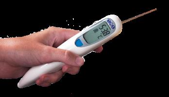 Solo Chef Thermometer