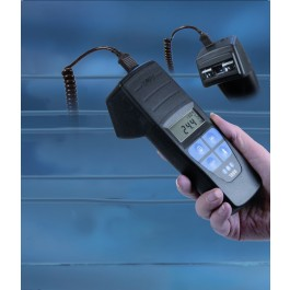 MM7000 ThermoBarScan Bluetooth Logging Thermometer