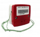 TME-TCWALLR-KA01-01-Red Thermocouple Monitoring Point