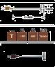 TME_THA01_Plug_Mounted_Moving_Air_Probe