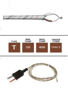 TA02-5_T_Type_Fine_Wire_Temperature_Probe