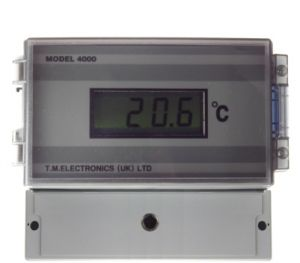 TME-4050-Single-Input-PRT-Wall-Mount-Thermometer