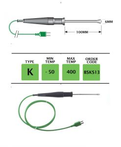 TME-BSKS13-Budget-Surface-Temperature-Probe
