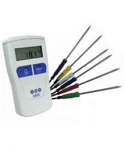 CA2005-PK-Handheld-Thermometer-with-6-Needle-Probes-for-Food