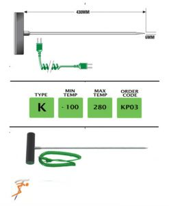 TME-KP03-K-Type-Extended-Heavy-Duty-Temperature-Probe