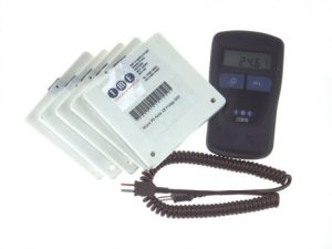TME-FSP3-Cold-Storage-Monitoring-Kit-withMM200-Digital-Thermometerand-5-Simulant-Temperature-Probes