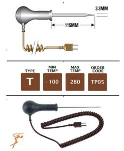 TME-TP05-Needle Probe