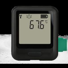 TMELOG1210 Data Logger WiFi - Temperature w/ TC Input