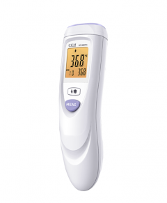Precision Infra Red Forehead Thermometer Picture 1