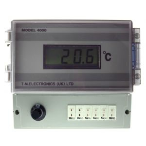 TME-4006-Six-Input-Thermocouple-Wall-Mount-Temperature-Unit