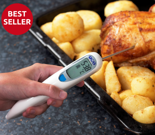 Seasons Cheer! Seasonal Offers from TME Thermometers