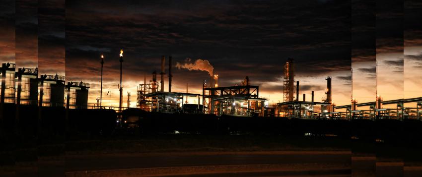 Industrial Temperature Monitoring