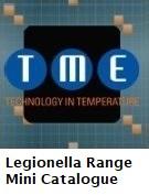 Legionella Catalogue